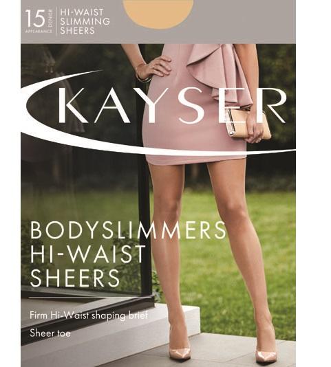 Kayser BodySlimmers H10808
